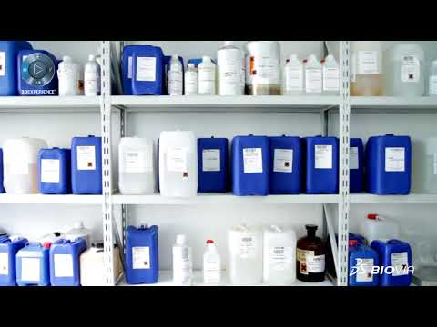 Materials2Manage - Manage And Store Safely All Laboratory Chemicals And Materials
