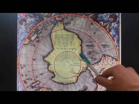 Australia MAPPED 1100-10,000 years ago. PROOF SMOKING GUN! Part 1