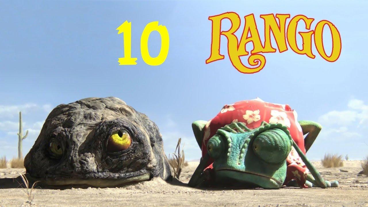 Download Rango Let's Play Walkthrough Part 10