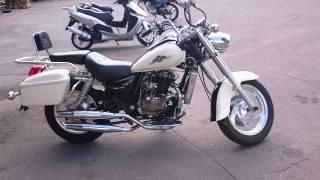 Мотоцикл LIFAN LF125-14F