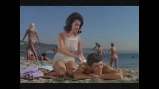 Original instrumental song. surf with annette funicello and frankie avalon!