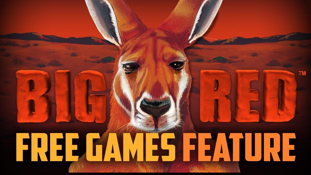 Spiele Big Red - Video Slots Online