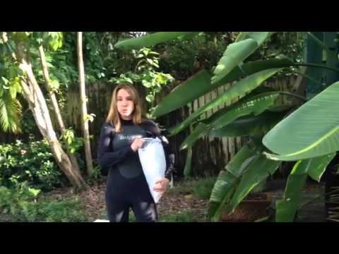 Mimi Smith ALS Ice Bucket Challenge