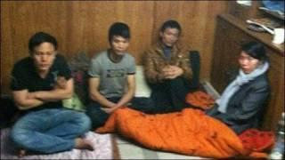 Âu châu bắt di dân lậu người Việt