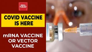 The first approval for a covid-19 vaccine has come -- jab developed by pfizer-biontech. from united kingdom, which will start...