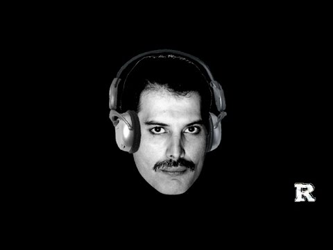 Queen - I Want To Break Free [The Reflex Revision] Mp3