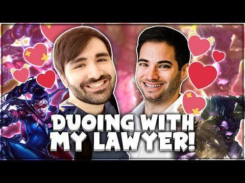 Boosting My Lawyer To Pay My Legal Bill 😂 | Voyboy