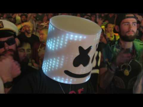 MARSHMELLO - SHIPFAM KABLAM @ HOLY SHIP 8.0 - 1.7.2016