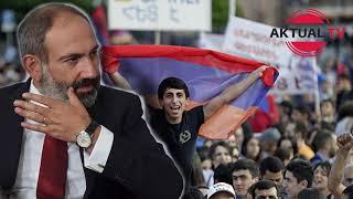 Гражданство всем армянам, заложники карабахской клики, шоколадный край