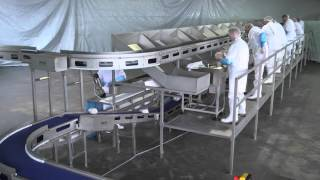 Poly-clip System – PPS Poultry Packaging Station – Geflügel-Verpackungsstation PPS