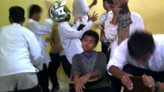 Harlem Shake X.2 SMK AL Muhajirin (indonesia, DEPOK)
