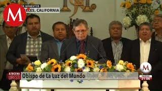 Naasón Joaquín responderá a cargos con integridad