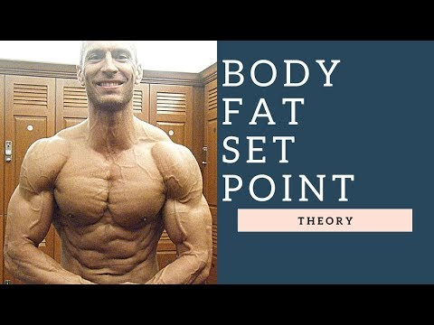 Body Fat Set Point Theory