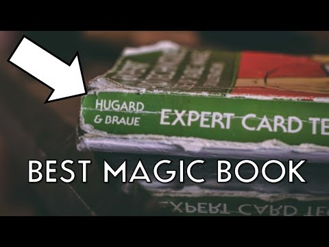 Every Magician Needs this Book