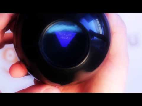 Magic Ball 8, Шар предсказатель