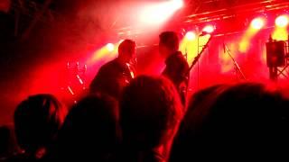 Killerpilze - Wenn Blicke Treffen live @ München, 20.12.14