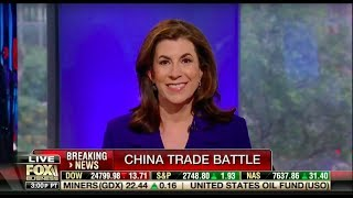 Kelly Sadler Out, When Will Leakers Be Dealt With? • Making Money with Charles Payne