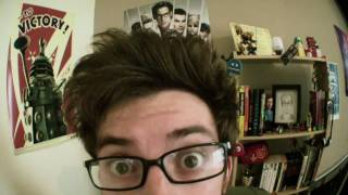 One of Liam Dryden's most viewed videos: GET THE LOOK: Liam's Hair