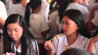 mapeh short film fest 2015 - ANG DAMGO KO SA DAMGO short film