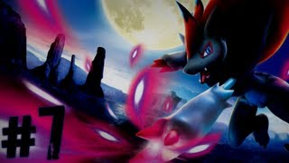 Pokémon Dark Phantom - Part 7 Team Magma Strikes! & Obtaining a mysterious Egg.. [HD]