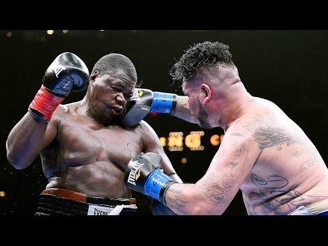 FULL FIGHT: Arreola vs Harper - 3/13/15 - PBC on Spike