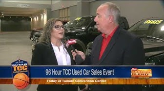 Jim Click 96 hour Used Car Sale