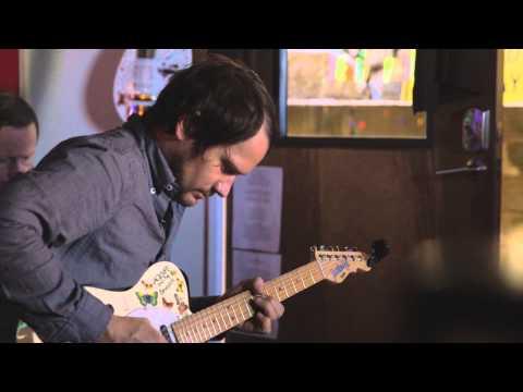 Silversun Pickups In The Studio: Guitar & Bass