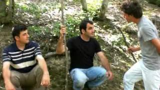 Beldağı Köyü Gürcü Dede Taklidi
