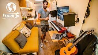 Mobile Music Studio & Tiny Home