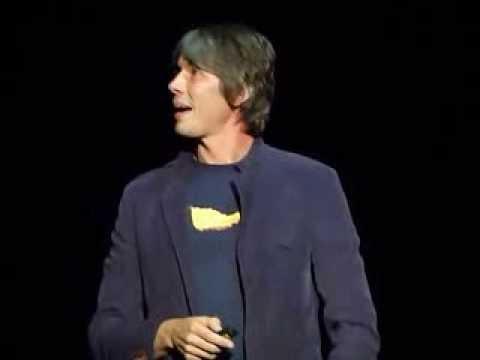 Professor Brian Cox's lecture @ Eventim Apollo