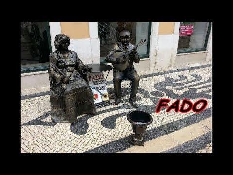 FADO...  une chanson d'Aznavour par Claude Noterman..