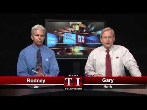 Tider Insider TV - 8/12/14