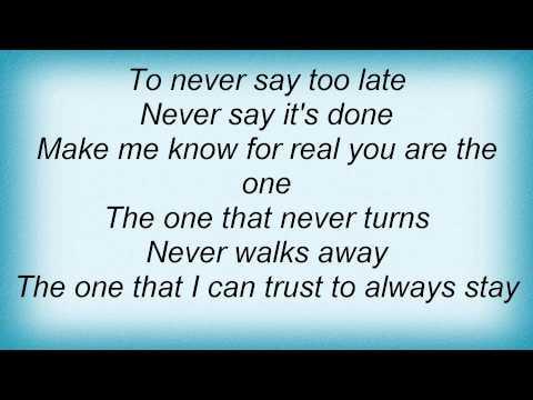 Cure - Dredd Song Lyrics