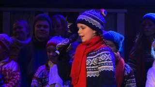 Tenn Lys   Marte Bråten, Kaja Orebråten, Mari Røttingen Bakken, Maria Rensel Et Juleønske 2014