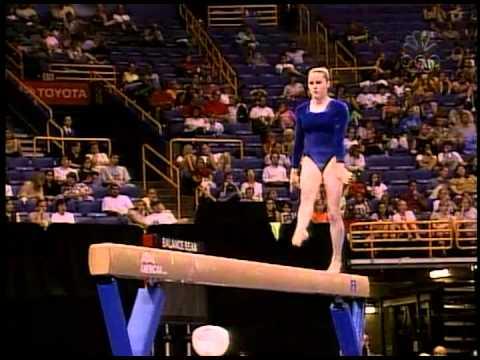 2000 U.S. Championships - Women - Day 1 - Full Broadcast