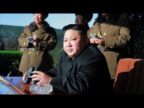 Turmoil in South Korea may tempt Kim Jong Un