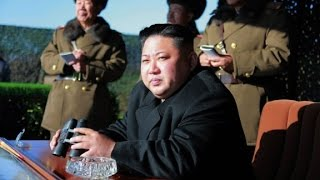 There are concerns that the political turmoil will further embolden North Korea's Kim Jong Un