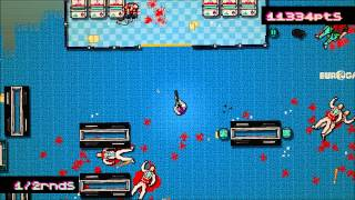 Hotline Miami - Exposed (New Level) A+