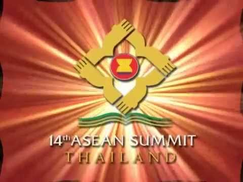 AEC ASEAN ANTHEM THE ASEAN WAY