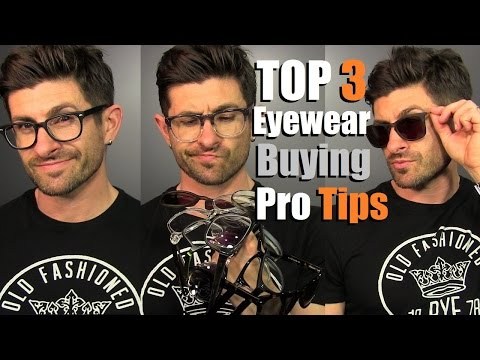 top-3-eyewear-buying-tips-|-how-to-pick-the-best-sunglasses-&-frames-for-you!