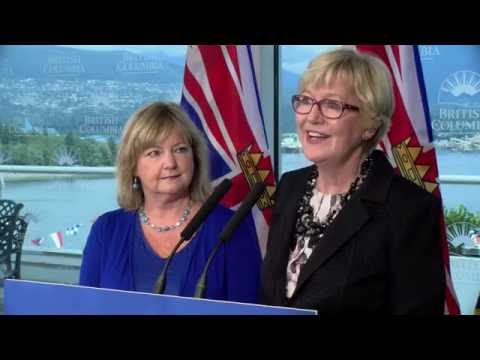 Proposed amendments to BC Human Rights Code