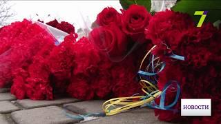 видео В Украине отмечают День Соборности