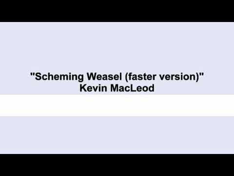 Backsound Vidgram/Youtube (Scheming Weasel)