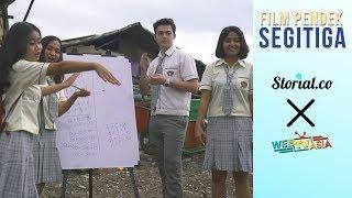 Short Movie - SEGITIGA (WebTVAsia Indonesia x Storial.co)