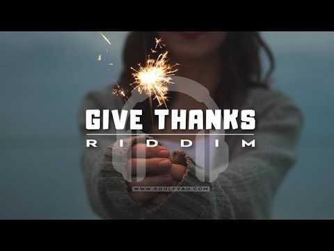 *FREE* Reggae Instrumental Beat 2019 – GIVE THANKS RIDDIM