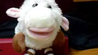 yodeling puppet