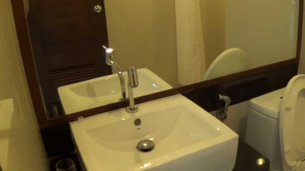 ร ว ว The One Hotel อ เม อง จ บ งกาฬ Youtube