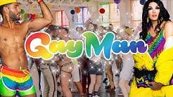 "Manila Luzon - ""Gay Man"" Official Music Video"