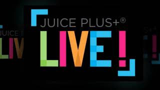 Juice Plus+ Live Photo Video