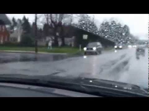 Use of Headlights During Inclement Weather - PA Law